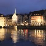 Streit in der Schweiz