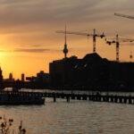 Dampfen im Deutschlandfunk
