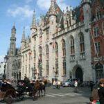 Belgien lässt frei dampfen