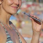 Dicker durch Rauchstopp: Dampfen kann helfen