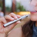 Die erste E-Zigarette im Tatort