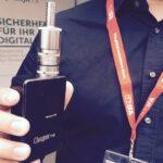 Die stärksten E-Zigaretten-Akkus für lange Sommernächte