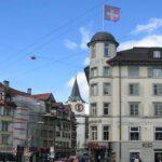 Praktisches Dampferwissen aus und für die Schweiz