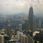 Dampfen in Malaysia erlaubt