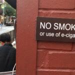 """Die E-Zigarette und das Nikotinrätsel – warum Jugendliche nur selten """"mit"""" Dampfen"""