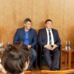 eGarage insight: Bundestagsabgeordnete und britische Forscherin diskutieren