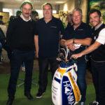 GermanFlavours bietet jetzt auch Golfkurse an