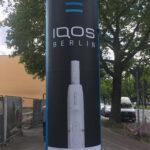 Schweizer Wissenschaftsstreit um Iqos