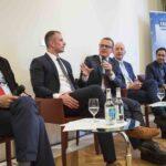 eGarage Insight: Führender britischer Wissenschaftler, Politiker und Branche im Gespräch