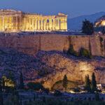 Griechenland setzt Dampfen und Rauchen gleich