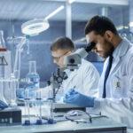 Biochemiker stützen Nikotin-These zu Covid-19