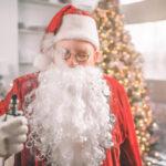 Fast schon eine Weihnachtsgeschichte