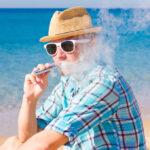 Rauchen im Urlaub