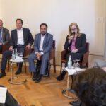 4. eGarage Insight: Wissenschaft und Politik im Gespräch