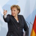Kurzmeldung: Merkel will Tabakwerbeverbot