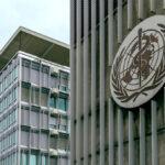 WHO-Bewertung der E-Zigarette für die Bundesregierung